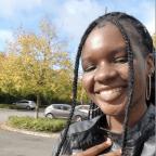 Serena Nabasirye - University of Limerick